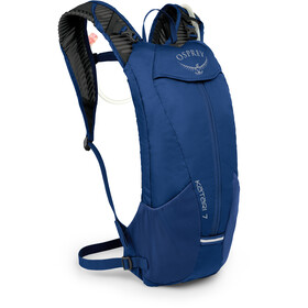 Osprey Katari 7 Hydration Backpack Herren cobalt blue